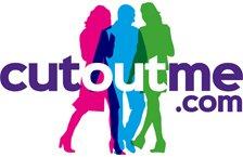 Cutoutme.com logo